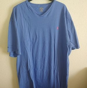 Mens large/tall Polo